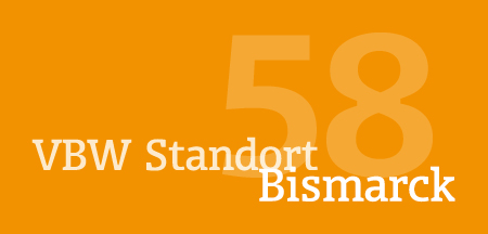 VBW Standort Bismarckstraße